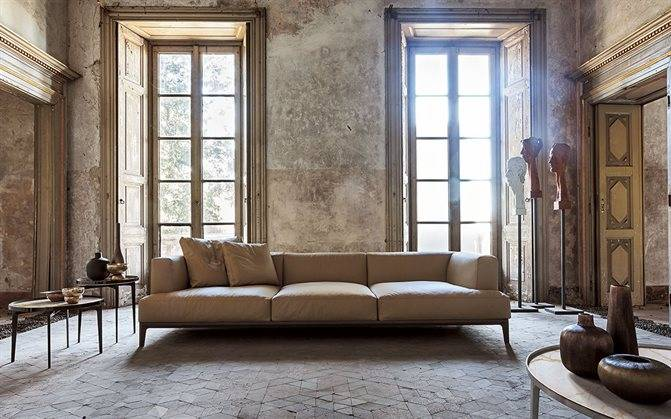ALIVAR Swing Sofa