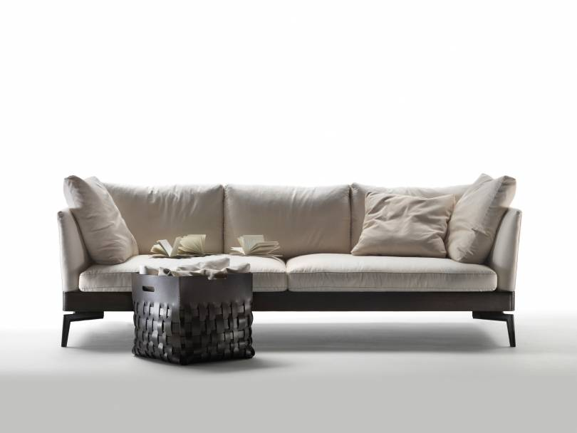 FLEXFORM Feel Good Ten Sofa