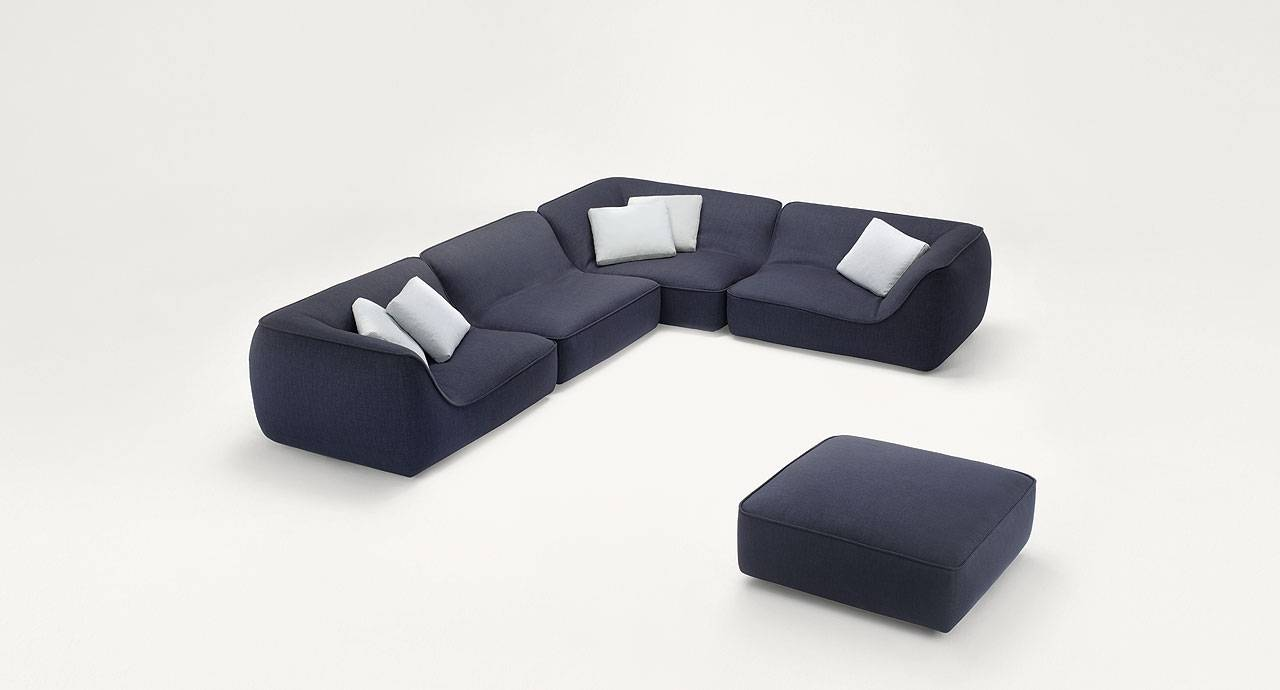 PAOLA LENTI So Modular Sofa
