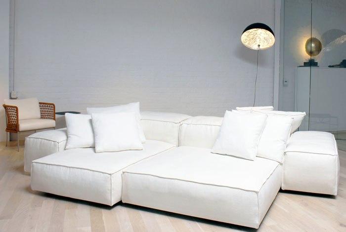 Living Divani Extra Soft.Indoor Sofas De Mota