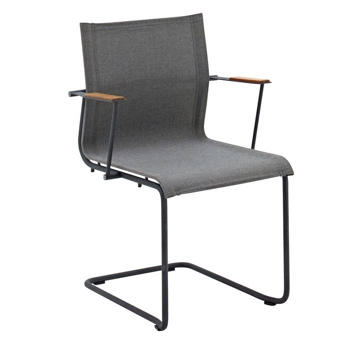 GLOSTER Sway Armchair 2