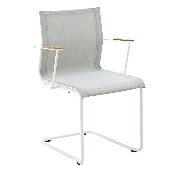 GLOSTER Sway Armchair