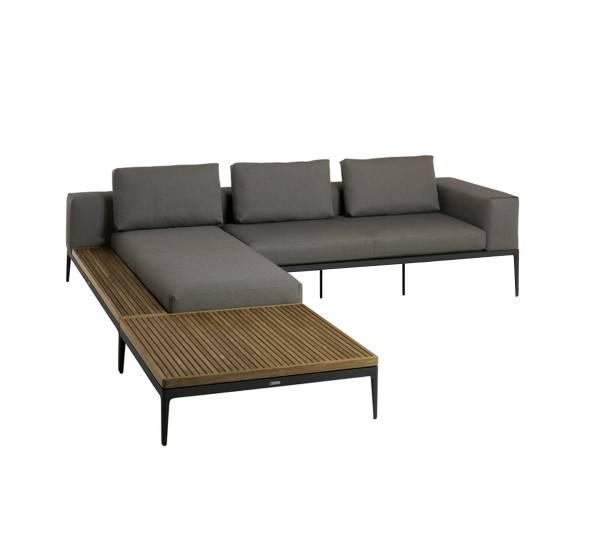 GLOSTER Grid Sofa MODULAR 2