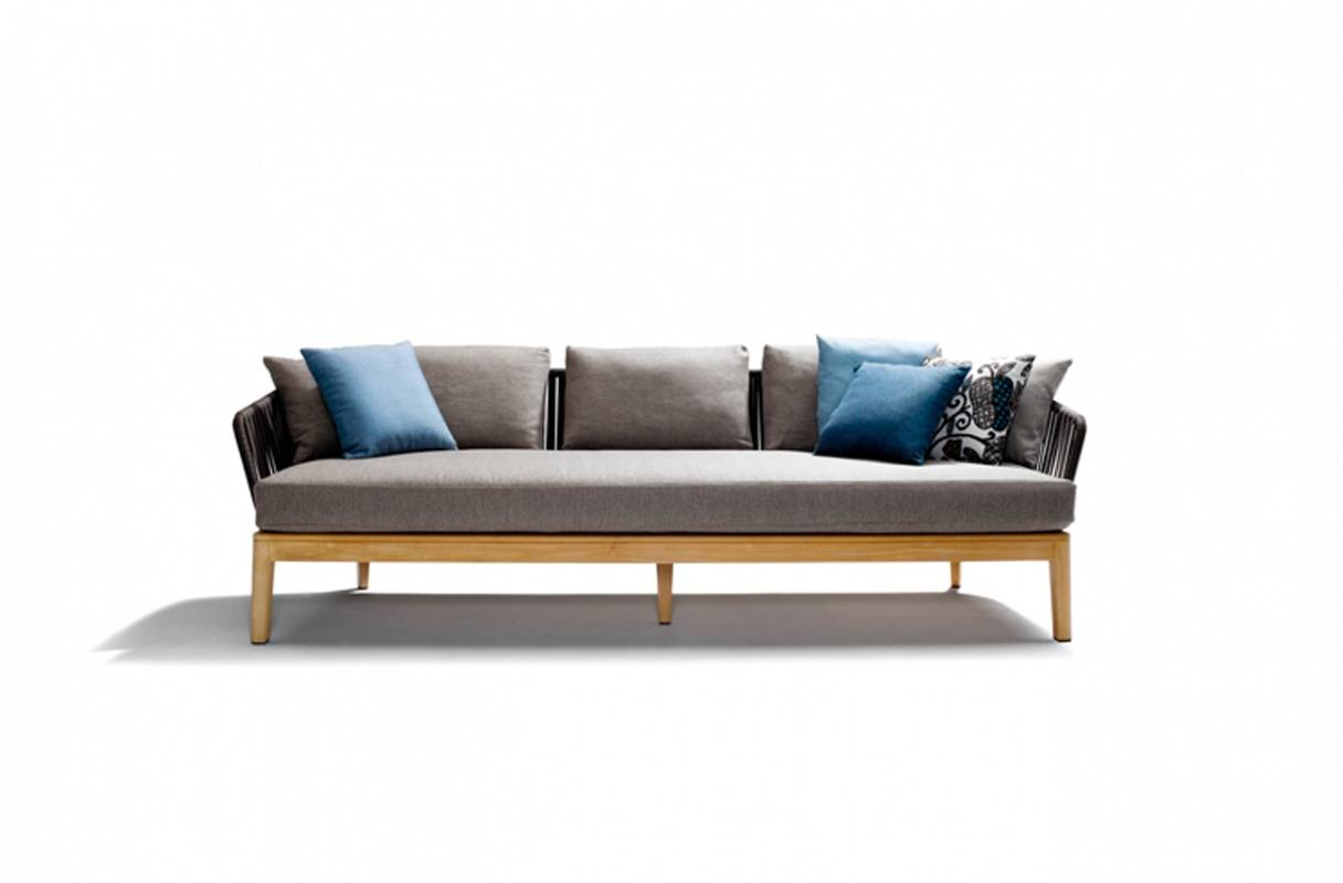 TRIBÙ Mood Sofa