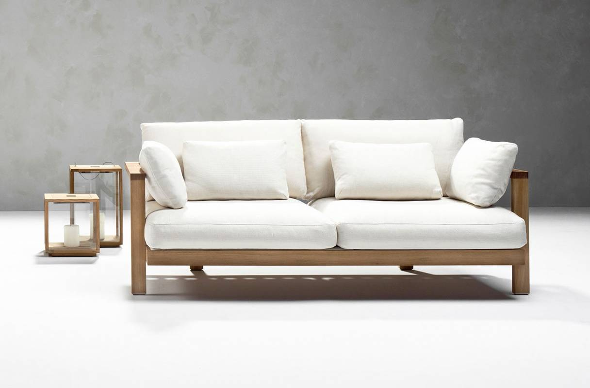 TRIBÙ Pure MODULAR Sofa