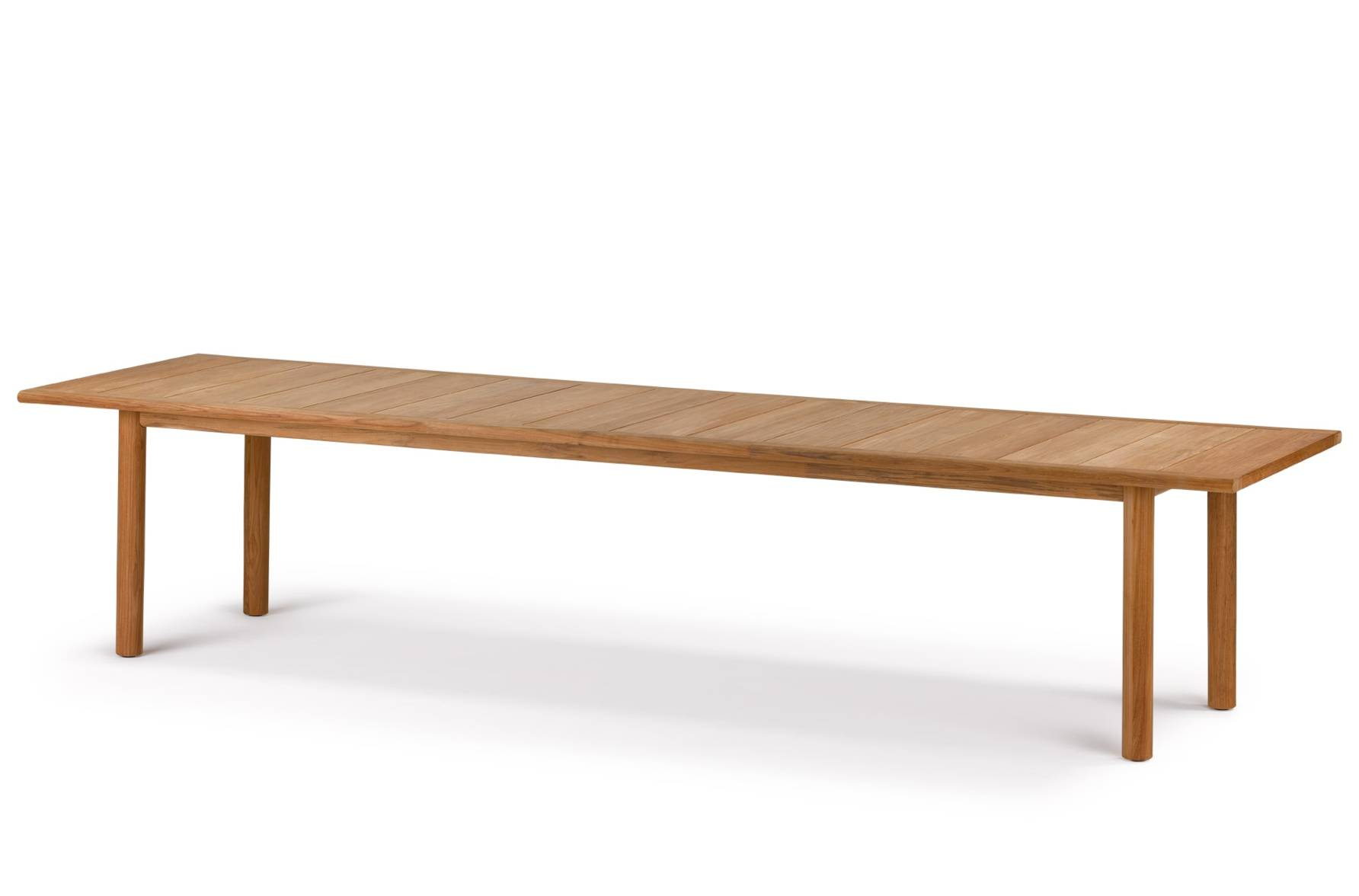 DEDON Tibbo Dining Table big
