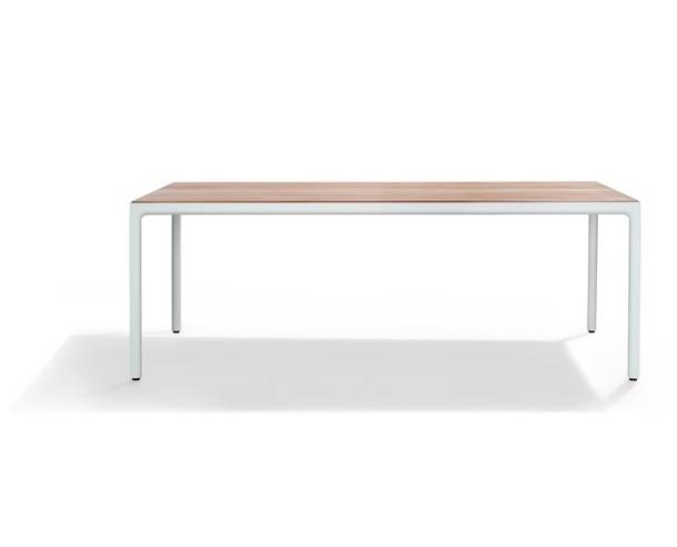 TRIBÙ Illum Dining Table 1