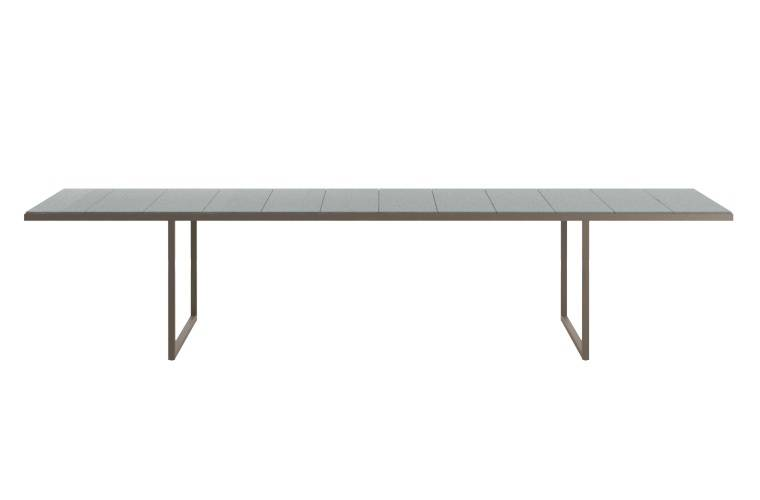 TRIBÙ Nox Dining Table