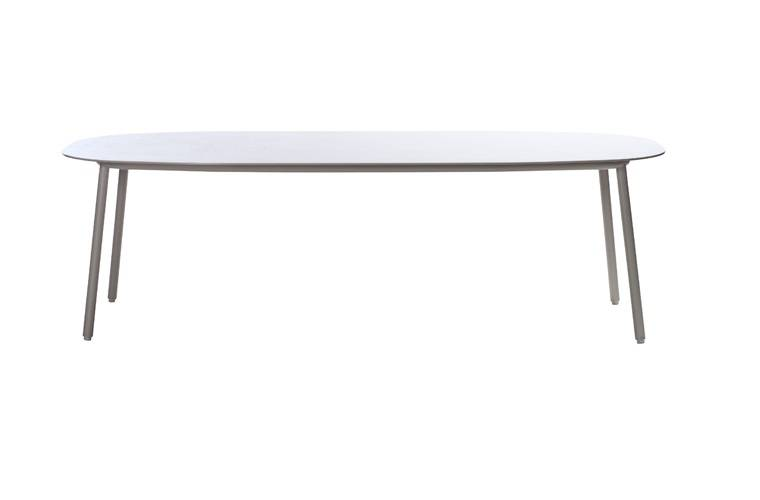 TRIBÙ Tosca Dining Table 2